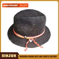 2016 WOMENS PANAMA STRAW HAT