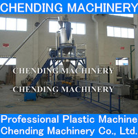 CHENDING large type closed-loop pet crystallizer dehumidifying dryer system china