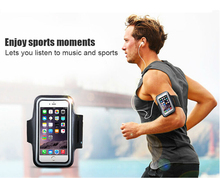 New Universal Running Sports Armband Phone Case for Blackberry Z3