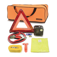 Multifunction Truck Trip Road Travel Roadside Emergency Kit