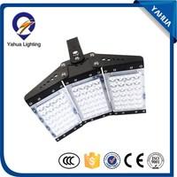 Multifunction 220V Aluminum waterproof high power 600 watt led flood light