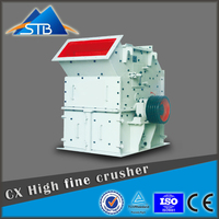 Top sale small stone crusher machine price for sand maker