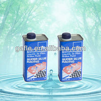 Emergency Car Care Brake Fluid DOT-3&4