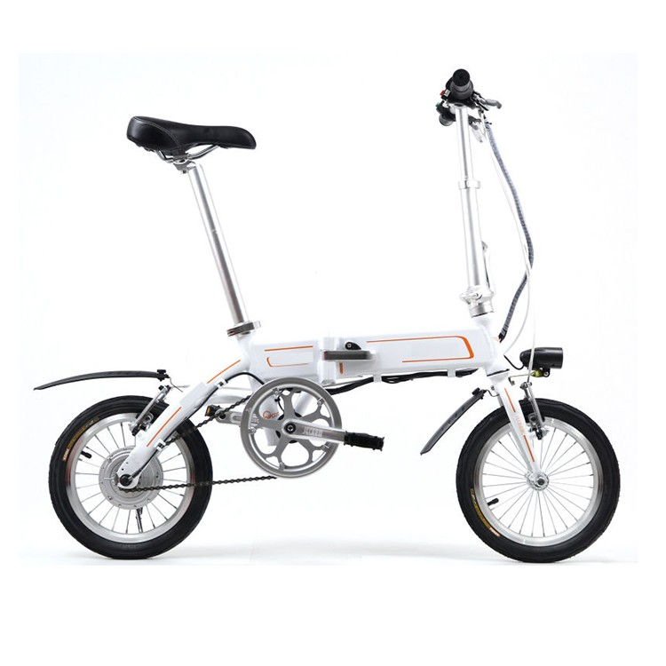 lithium battery LCD display PAS system 250w folding brushless motor cheap electric bike for sales