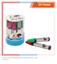 Hot Selling Colour Oil Pastel