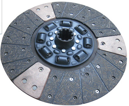 shacman shaanxii clutch disc,CS390YC anti-explosion clutch disc and pressure plate assy.