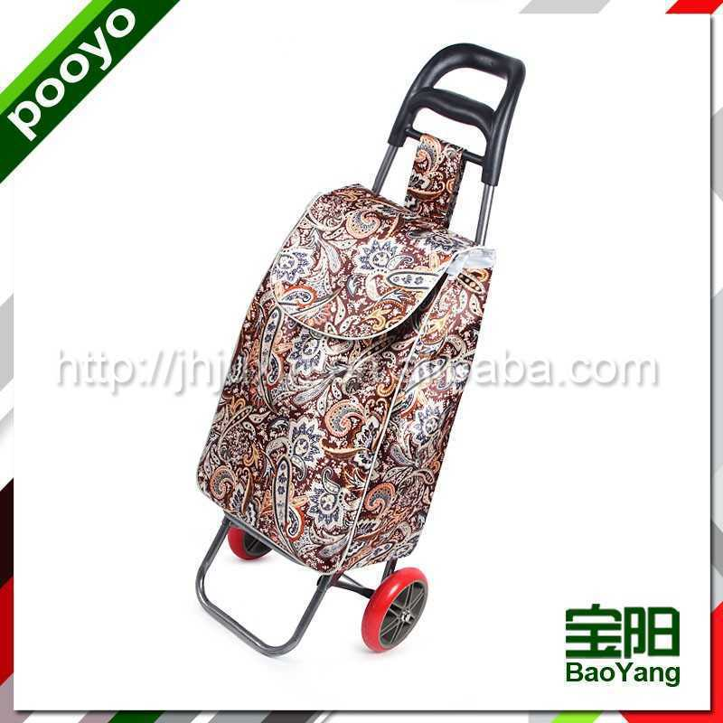 shopping trolley cart shopping trolley bags yiwu