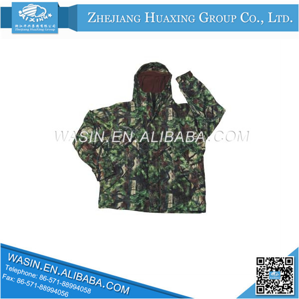 2014 High Quality Camouflage Workwear