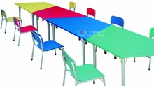 High Quality School Furniture Nursery Furniture for Children with Factory Price
