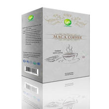 Lifeworth wholesale maca white coffee drinks malaysia flavor
