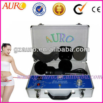 portable G5 body massage equipment M-A868B