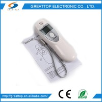 China Goods Wholesale Dual Display Alcohol Breath Tester
