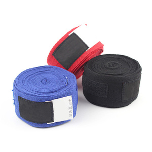Hand Wraps for MMA & Boxing