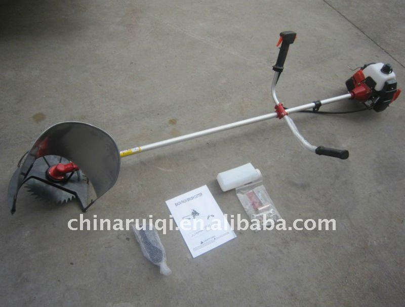 hot sale cheap 260 rice/wheat/coin/weeds/grain reaper harvester machine good quality with CE/GS