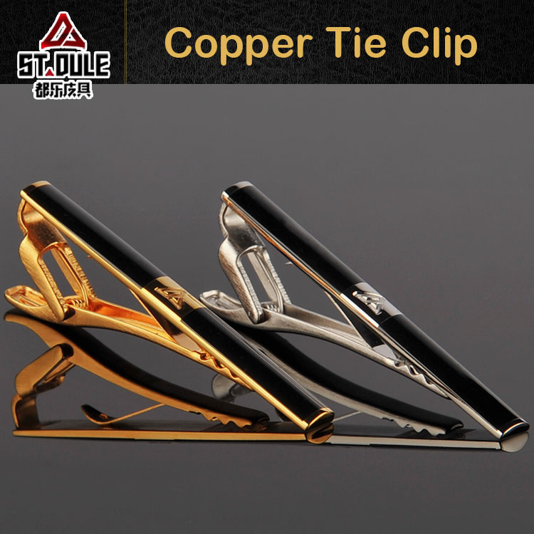 2016 security bow tie clips wholesale