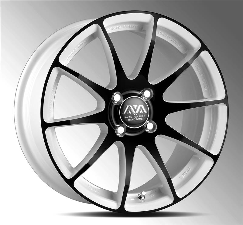Best supplier replica steel car wheels rim 18 inch car sport rim