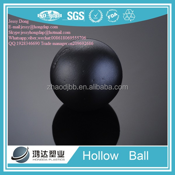 15mm plastic ball for water treatment
