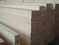high quality lumber poplar LVL with low price