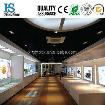 2015 Hot sale led light box/Ultrathin led light box