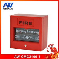 Fire Fighting Equipment Conventional Fire Alarm
