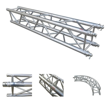 Hot Sale Easy Install Concert  cheap china Aluminum stage truss system for sale