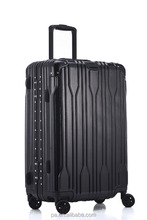 luggage bag/ aluminum trolley/small carry on luggage