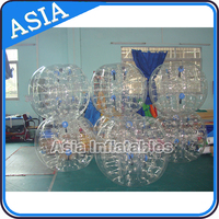 Fashionable Inflatable Bubble Ball Sports Entertainment