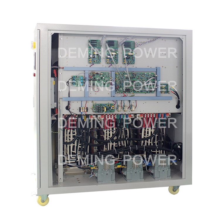 Off grid Three phase inverter 50KVA