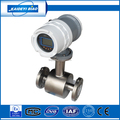 KDLD electromagnetic water flowmeter pulse output