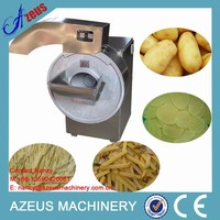 Multifunctional Stainless Steel French Fry Cutting