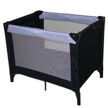 Fashionable Folding Portable Baby Cot Play pen