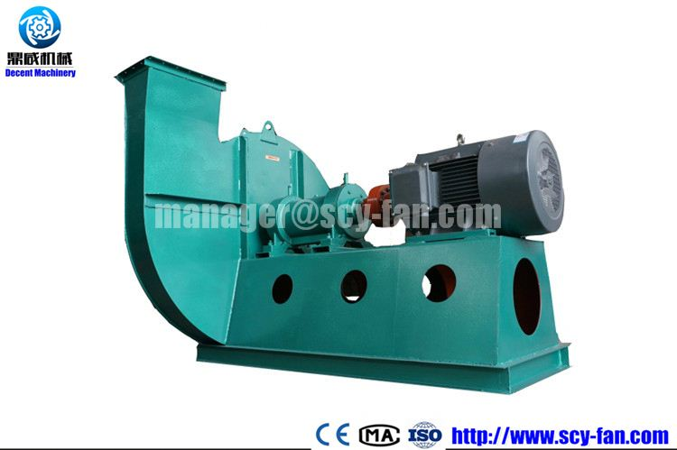 Cabinet Centrifugal Fan B type for ventilation system Cabinet Centrifugal Fan