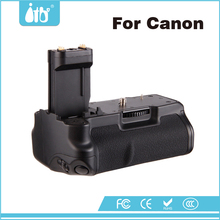 ITB-BG-1B Vertical Camera Battery Grip for Canon EOS 350D/400D/Rebel XT/Xti
