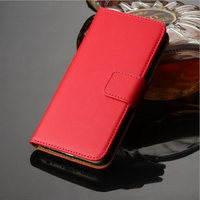 leather flip cover armr case for iphone 6 plus/iphone 6s plus