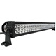 "4x4 accessories motorbike lights driving 60 degree Flood 30 spot combo beam 60 leds 32"" 180w led offroad light bar"