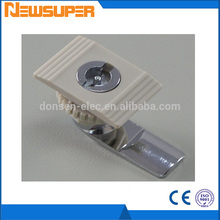Best Selling plastic nylon electrical cabinet lock