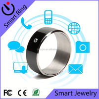 Smart Ring fashion jewelry Ring for Women and Men match to Smart Phone With NFC Function As Smart Wristband Watch Bracelet