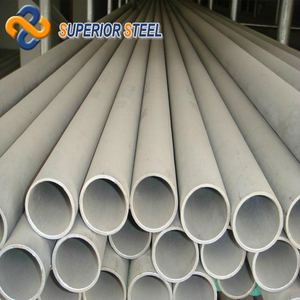 slot pvc coated precise stainless steel tube pipe