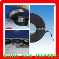 High Voltage Electrical Insulation Rubber Self