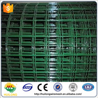pvc coated Welded Euro Fence/Holland fence/wire mesh netting