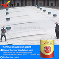 VIT nano thermal insulation, reflective spray paint , nano glass thermal insulation