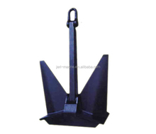 Type N Pool Marine Ship Anchor with ABS,LR,DNV,CCS Cert