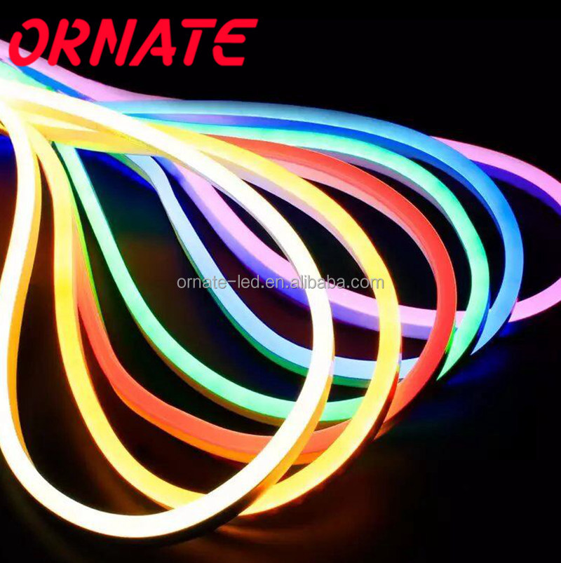 Latest hot selling!! custom design led neon flex light in many style