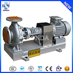 YCB Rotary oil pump heavy duty gear pump