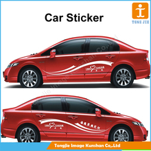 Wholesale custom vinyl stickers,sticker printing,adhesive car decal