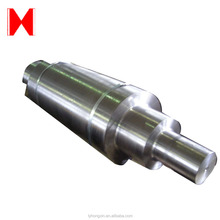 S45C steel driving shaft 5m length for grinding machine