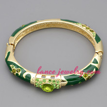fancy bangle and 1 gram gold jewellery