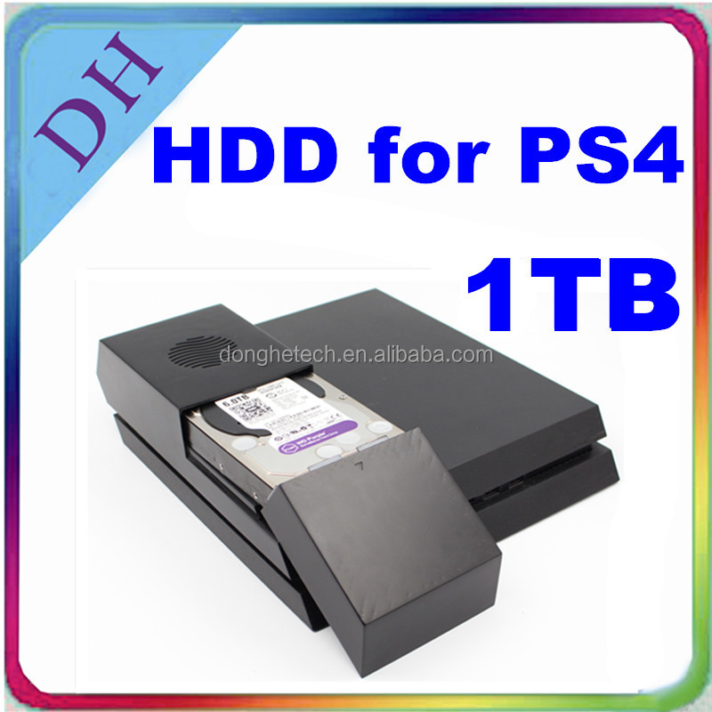 PS4 HDD-Video game console at wholesale price!! 3.5'' oem sata hdd for ps4 with warranty