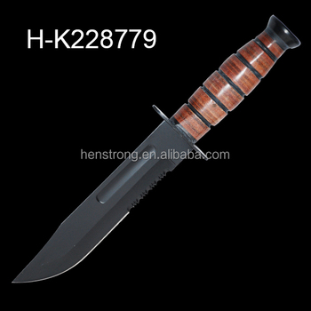 Best Survival Outdoors Equipment Camping Knives