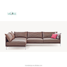 Modern Moroso sofa corner sofa sectional sofa home furniture
